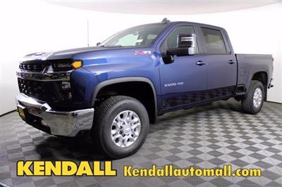 2020 Chevrolet Silverado 2500 Crew Cab 4x4, Pickup #D101214 - photo 1