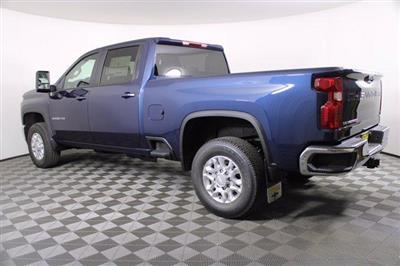 2020 Chevrolet Silverado 2500 Crew Cab 4x4, Pickup #D101214 - photo 2