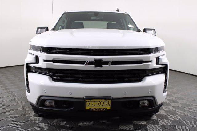2020 Chevrolet Silverado 1500 Crew Cab 4x4, Pickup #D101239 - photo 3