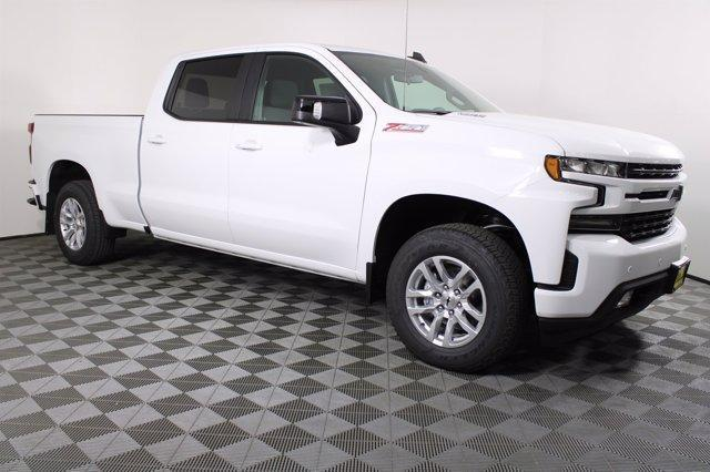 2020 Chevrolet Silverado 1500 Crew Cab 4x4, Pickup #D101239 - photo 4