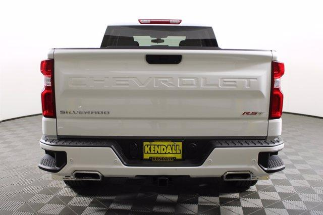 2020 Chevrolet Silverado 1500 Crew Cab 4x4, Pickup #D101239 - photo 8