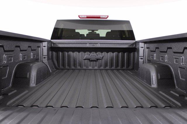 2020 Chevrolet Silverado 1500 Crew Cab 4x4, Pickup #D101239 - photo 9