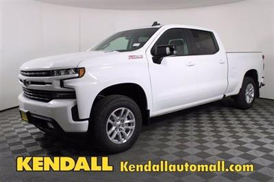 2020 Chevrolet Silverado 1500 Crew Cab 4x4, Pickup #D101239 - photo 1