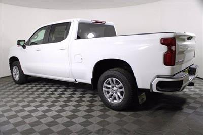 2020 Chevrolet Silverado 1500 Crew Cab 4x4, Pickup #D101239 - photo 2