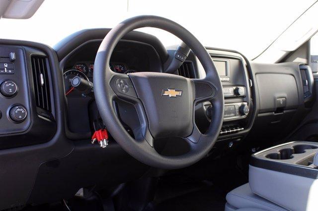 2020 Chevrolet Silverado 5500 Crew Cab DRW 4x4, Scelzi SEC Combo Body #D101273 - photo 4