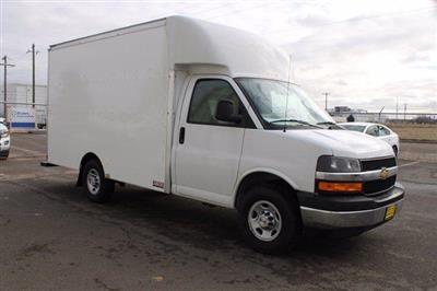 2020 Chevrolet Express 3500 4x2, Cutaway Van #D101275 - photo 3