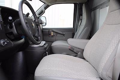2020 Chevrolet Express 3500 4x2, Supreme Spartan Cargo Cutaway Van #D101275 - photo 5