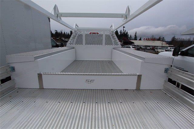 2020 Silverado 5500 Regular Cab DRW 4x4,  Scelzi CTFB Contractor Body #D101277 - photo 10