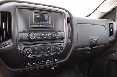 2020 Silverado 5500 Regular Cab DRW 4x4,  Scelzi CTFB Contractor Body #D101277 - photo 7