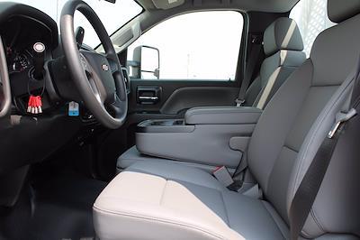 2020 Silverado 5500 Regular Cab DRW 4x4,  Scelzi CTFB Contractor Body #D101277 - photo 8