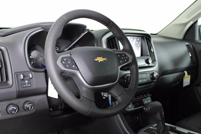 2021 Chevrolet Colorado Crew Cab 4x4, Pickup #D110019 - photo 10