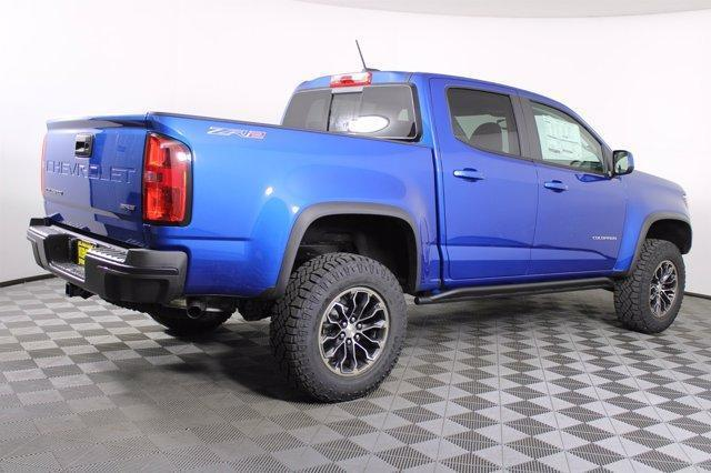 2021 Chevrolet Colorado Crew Cab 4x4, Pickup #D110019 - photo 7