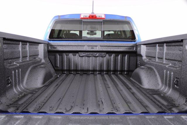 2021 Chevrolet Colorado Crew Cab 4x4, Pickup #D110019 - photo 9