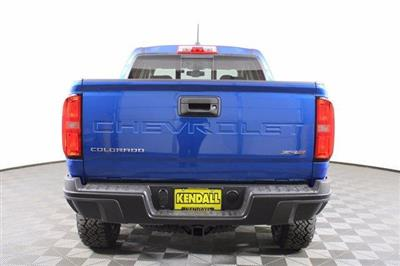 2021 Chevrolet Colorado Crew Cab 4x4, Pickup #D110019 - photo 8