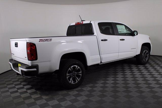 2021 Chevrolet Colorado Crew Cab 4x4, Pickup #D110049 - photo 4