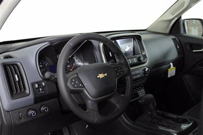 2021 Chevrolet Colorado Crew Cab 4x4, Pickup #D110049 - photo 5