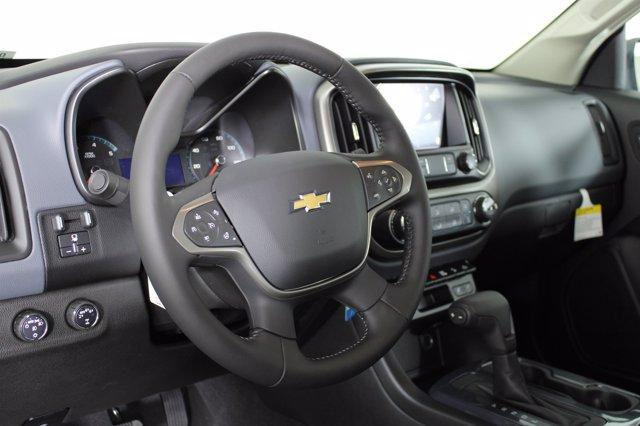2021 Chevrolet Colorado Crew Cab 4x4, Pickup #D110095 - photo 10