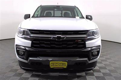 2021 Chevrolet Colorado Crew Cab 4x4, Pickup #D110095 - photo 3