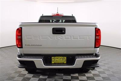 2021 Chevrolet Colorado Crew Cab 4x4, Pickup #D110095 - photo 8