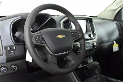 2021 Chevrolet Colorado Crew Cab 4x4, Pickup #D110096 - photo 9