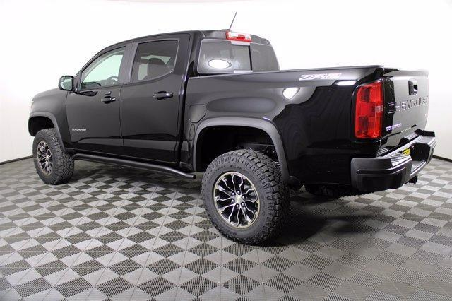2021 Chevrolet Colorado Crew Cab 4x4, Pickup #D110097 - photo 2