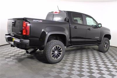 2021 Chevrolet Colorado Crew Cab 4x4, Pickup #D110097 - photo 7