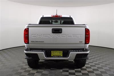 2021 Chevrolet Colorado Crew Cab 4x4, Pickup #D110100 - photo 2