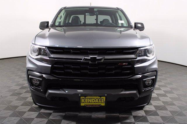 2021 Chevrolet Colorado Crew Cab 4x4, Pickup #D110114 - photo 3