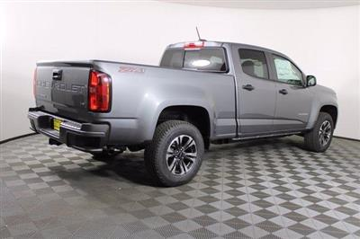 2021 Chevrolet Colorado Crew Cab 4x4, Pickup #D110114 - photo 7