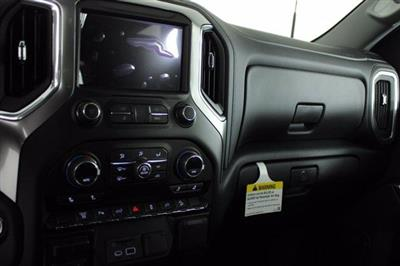 2021 Chevrolet Silverado 2500 Crew Cab 4x4, Pickup #D110121 - photo 10