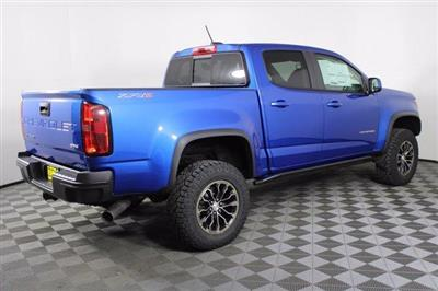 2021 Chevrolet Colorado Crew Cab 4x4, Pickup #D110163 - photo 4