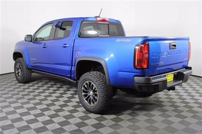 2021 Chevrolet Colorado Crew Cab 4x4, Pickup #D110163 - photo 2