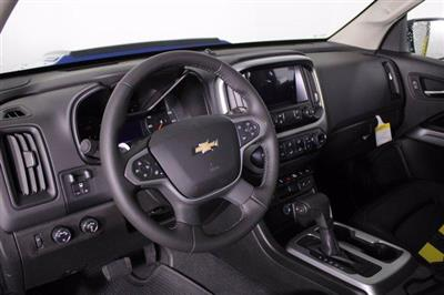2021 Chevrolet Colorado Crew Cab 4x4, Pickup #D110163 - photo 5