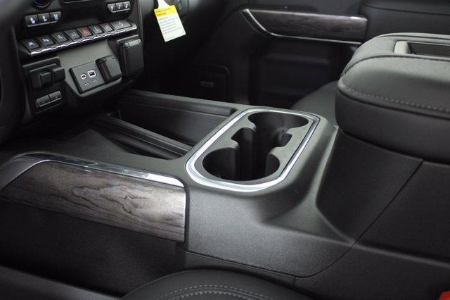 2021 Chevrolet Silverado 1500 Crew Cab 4x4, Pickup #D110167 - photo 12