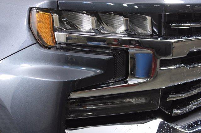 2021 Chevrolet Silverado 1500 Crew Cab 4x4, Pickup #D110167 - photo 4