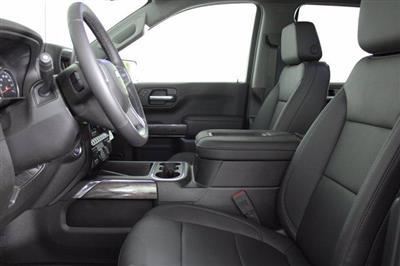 2021 Chevrolet Silverado 1500 Crew Cab 4x4, Pickup #D110167 - photo 14