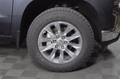 2021 Chevrolet Silverado 1500 Crew Cab 4x4, Pickup #D110167 - photo 5