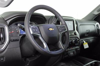 2021 Chevrolet Silverado 1500 Crew Cab 4x4, Pickup #D110167 - photo 9