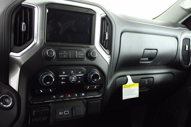 2021 Chevrolet Silverado 1500 Crew Cab 4x4, Pickup #D110178 - photo 12