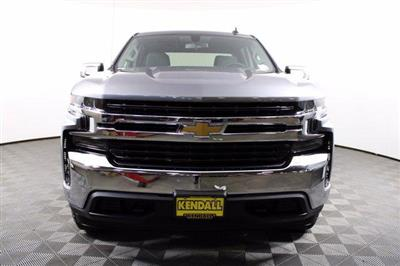 2021 Chevrolet Silverado 1500 Crew Cab 4x4, Pickup #D110178 - photo 3