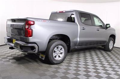 2021 Chevrolet Silverado 1500 Crew Cab 4x4, Pickup #D110178 - photo 7