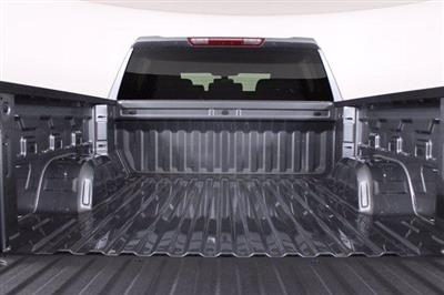 2021 Chevrolet Silverado 1500 Crew Cab 4x4, Pickup #D110178 - photo 9