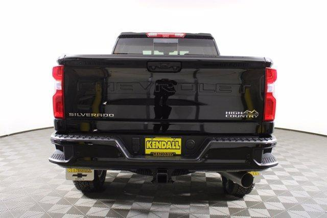 2021 Chevrolet Silverado 3500 Crew Cab 4x4, Pickup #D110185 - photo 8