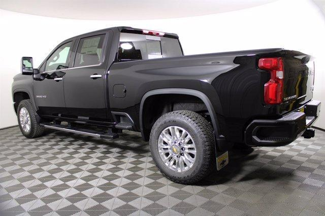 2021 Chevrolet Silverado 3500 Crew Cab 4x4, Pickup #D110185 - photo 2