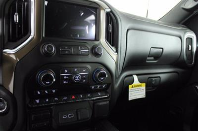 2021 Chevrolet Silverado 3500 Crew Cab 4x4, Pickup #D110185 - photo 12