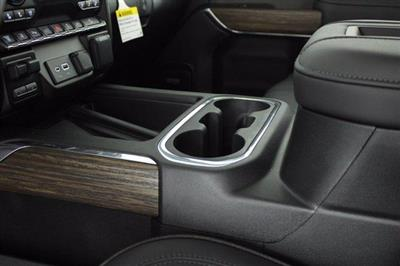 2021 Chevrolet Silverado 3500 Crew Cab 4x4, Pickup #D110185 - photo 13