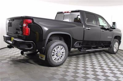 2021 Chevrolet Silverado 3500 Crew Cab 4x4, Pickup #D110185 - photo 7