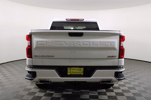 2021 Chevrolet Silverado 1500 Crew Cab 4x4, Pickup #D110192 - photo 6