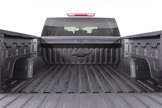 2021 Chevrolet Silverado 1500 Crew Cab 4x4, Pickup #D110192 - photo 8
