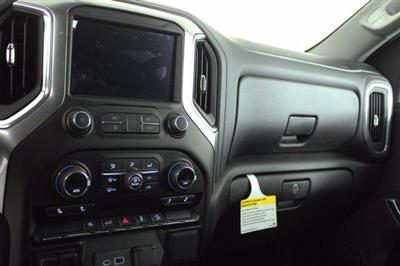 2021 Chevrolet Silverado 1500 Crew Cab 4x4, Pickup #D110192 - photo 10